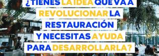 Madrid Food Innovation Hub lanza el primer programa de incubación para HORECA de la capital - Hostelería Madrid
