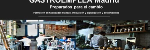 """Ayuntamiento abre inscripción a curso gratuito de """"Entrenamiento en nuevas habilidades para el sector de la Hostelería"""""""