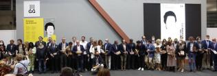 Revista Club Gourmets otorga premios a 20 empresas relacionadas con la hostelería durante la XXXIV de Salón Gourmets - Hostelería Madrid