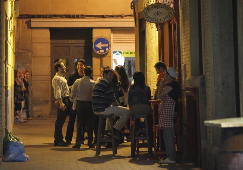 Ampliación o reducción de horario de los locales de Hostelería - La Viña