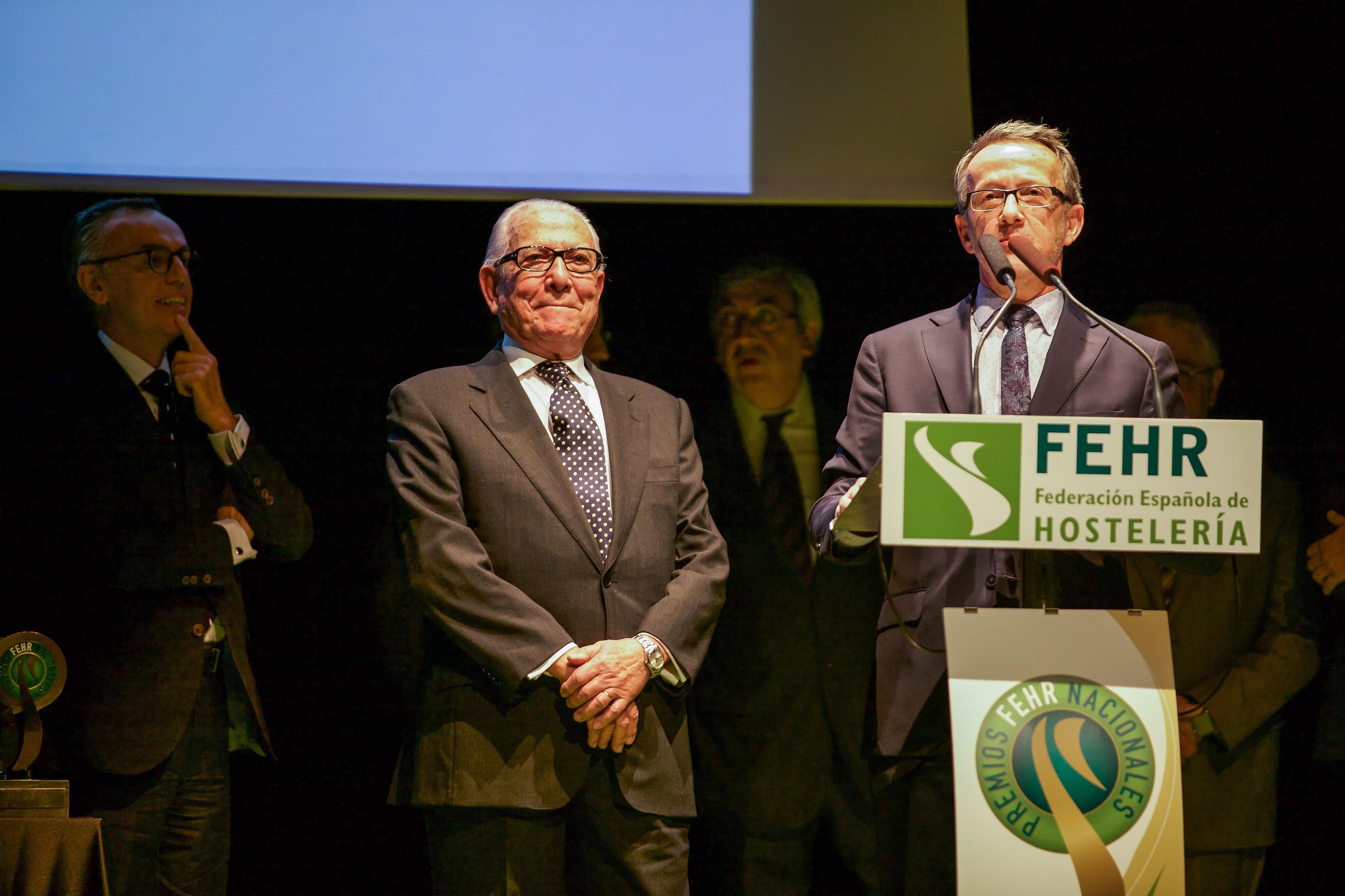 Premios FEHR Botín