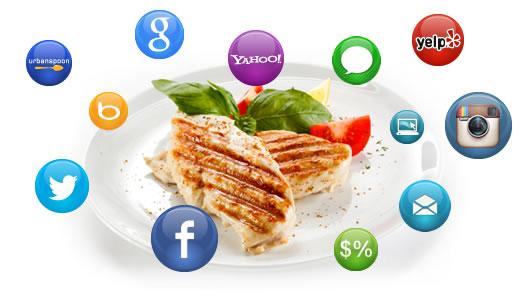 Cómo aplicar el Marketing Digital para restaurantes como herramienta de diferenciación y éxito - La Viña
