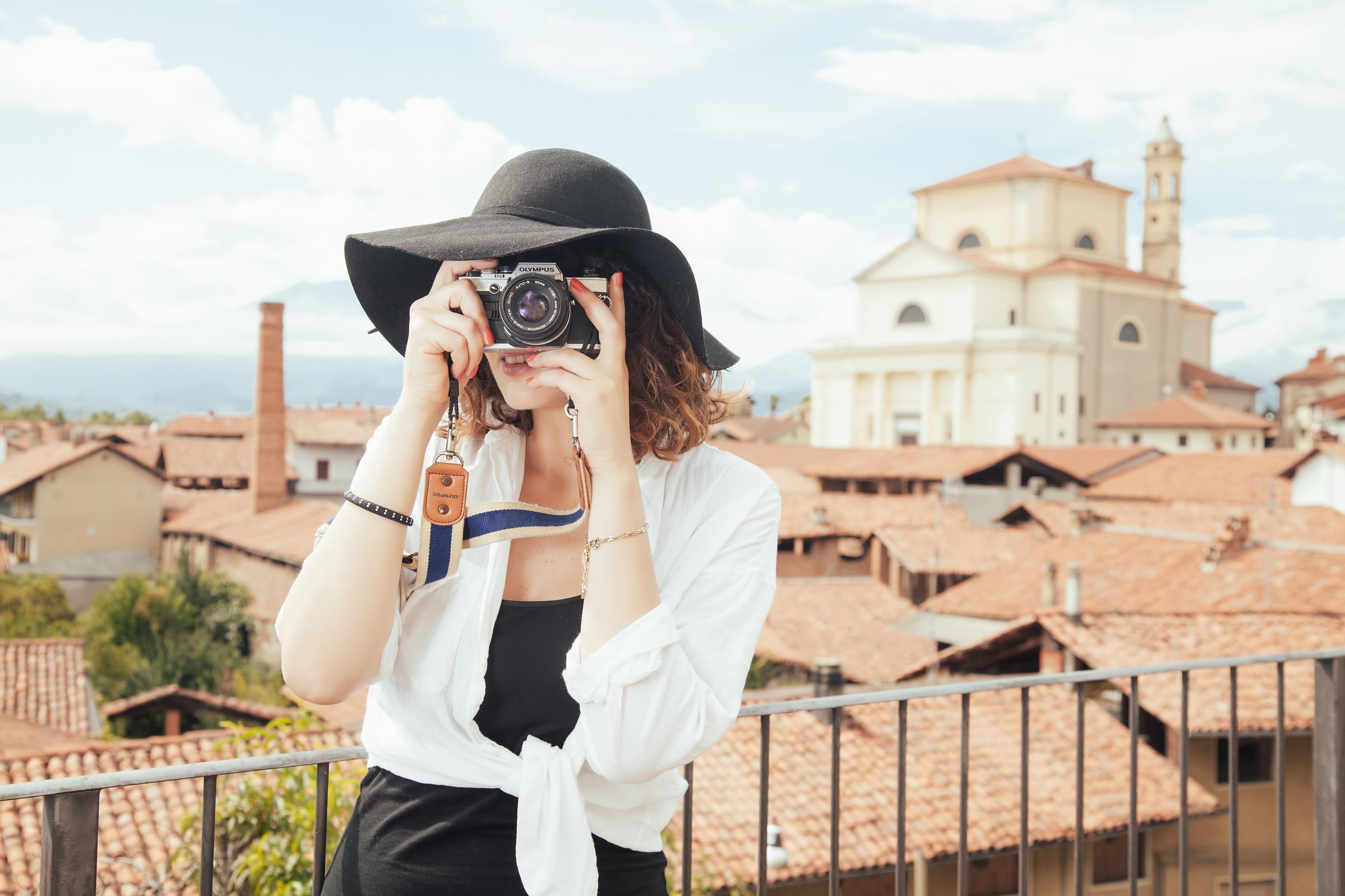 El gasto de los turistas extranjeros bate un nuevo récord - La Viña