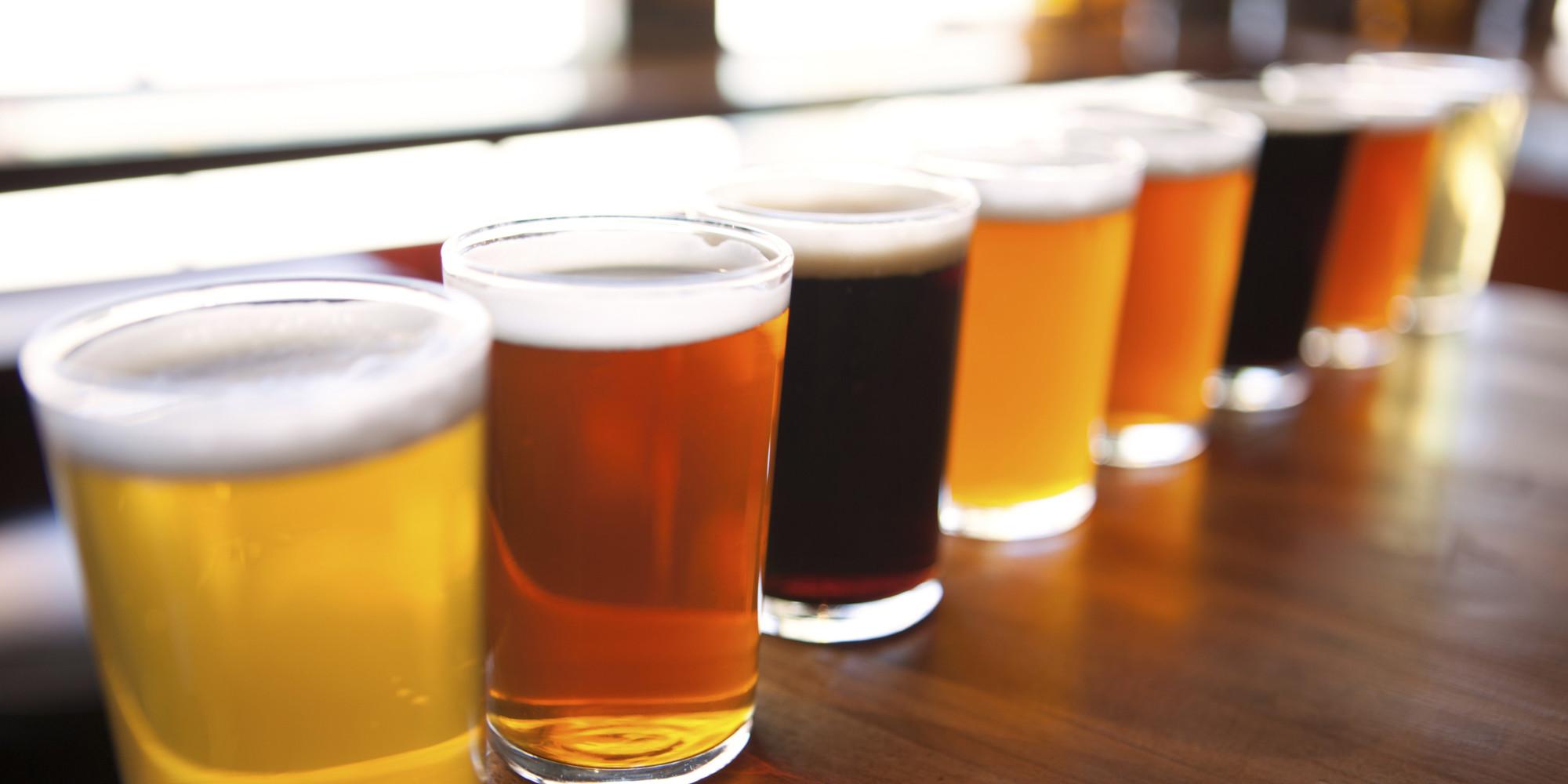 Cuánto beben y gastan en cerveza los españoles - La Viña