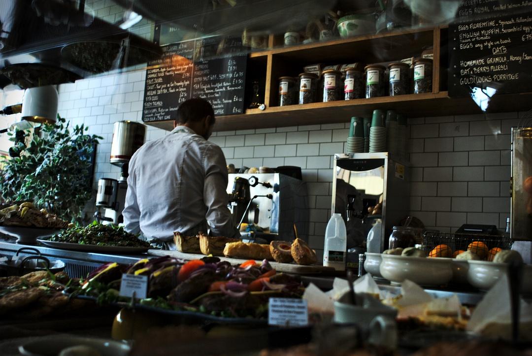 El primer trimestre del año dobla el crecimiento en hostelería - La Viña