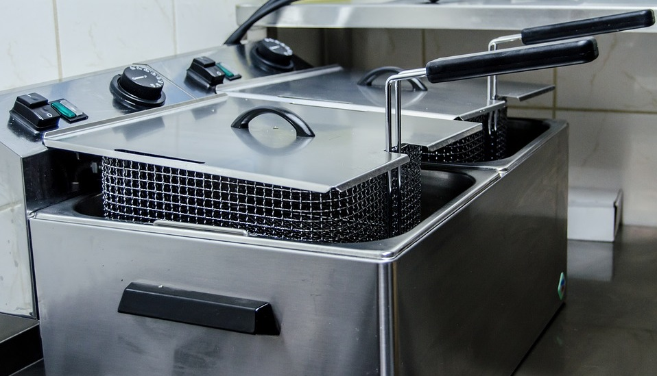 Controla la calidad del aceite de fritura en cuatro pasos - La Viña