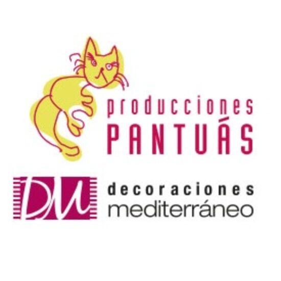 PRODUCCIONES PANTUÁS