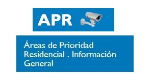 El Distrito Centro, Área de Prioridad Residencial en 2018 - La Viña