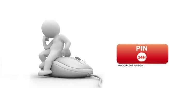 El Pin 24 horas de Hacienda: ¿Cómo funciona? - La Viña