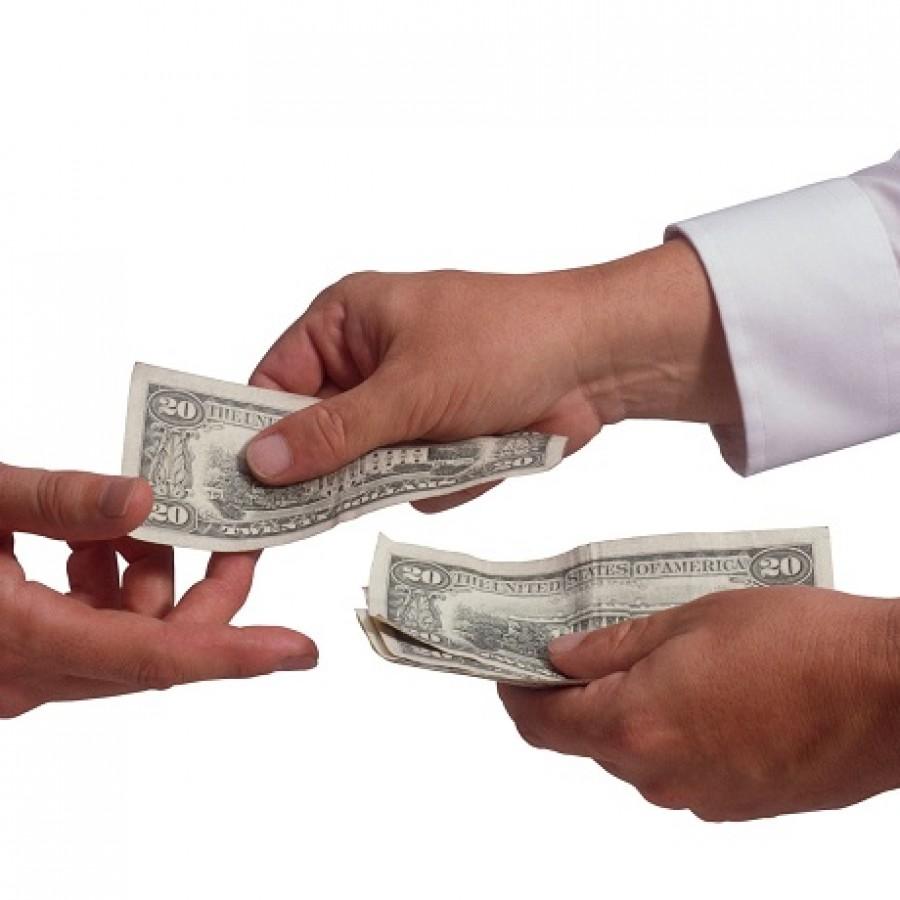 Recuerda, no puedes hacer pagos en efectivo superiores a 2.500 € - Hostelería Madrid