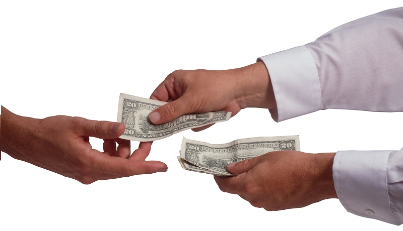 Recuerda, no puedes hacer pagos en efectivo superiores a 2.500 € - La Viña