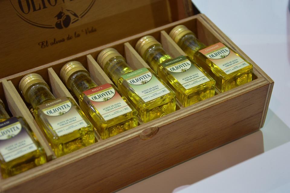 El aceite que ofreces a tu cliente, siempre en envases no rellenables - La Viña
