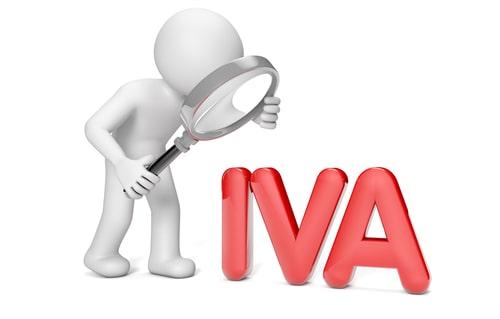 ¿Cómo liquidar el IVA? - La Viña