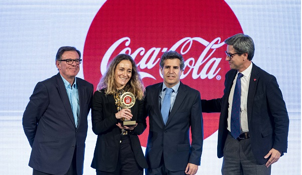 KC&Co se llevó el premio a la sostenibilidad.