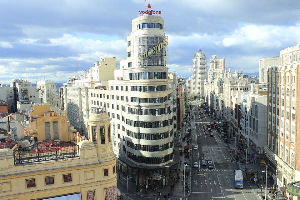 Vuelve a Madrid: La campaña de fidelización de la comunidad de Madrid - La Viña