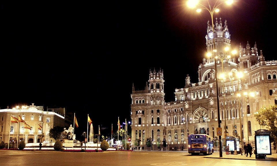 El Puente de diciembre supera las expectativas de gasto en la hostelería de Madrid y alcanza los 19 millones de euros - La Viña