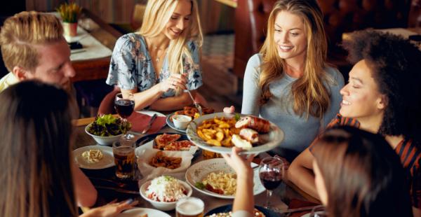 Los precios de bares y restaurantes de Madrid abren el año 2020 con una subida del 1,5% - La Viña