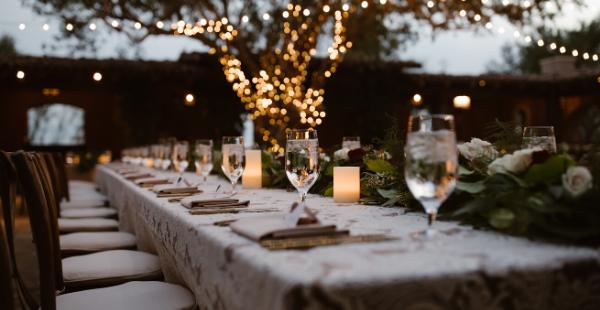 La Comunidad de Madrid descarta aumentar hasta 10 personas las comidas y cenas de Navidad en la hostelería - La Viña