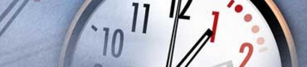 Anulada la Orden de Horarios que permitía la ampliación de una hora en los horarios de cierre de las fiestas de Navidad, Año Nuevo y Reyes - Hostelería Madrid