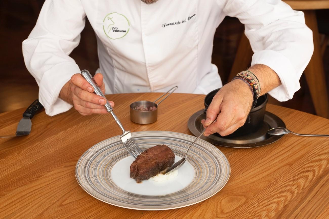 España consigue la autorización para exportar carne de vacuno a Japón - La Viña