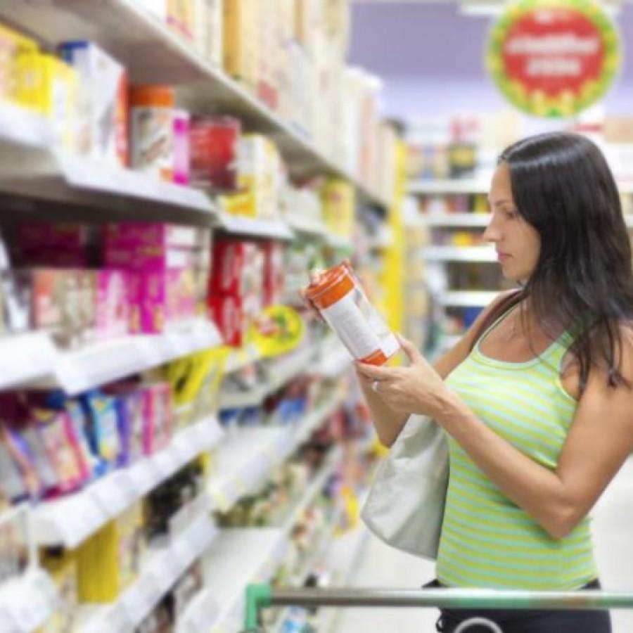 Al consumidor le gusta saber lo que come: 7 de cada 10 consultan el etiquetado de los alimentos - Hostelería Madrid