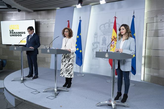 Nuevas Medidas Laborales anunciadas por el Consejo de Ministros - La Viña