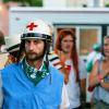 Colabora con la Cruz Roja en su plan RESPONDE frente al COVID-19 - Hostelería Madrid