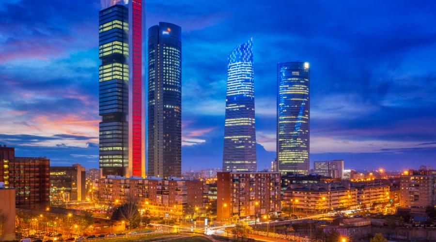 La Comunidad de Madrid destinará 25 millones de euros a fomentar la contratación de trabajadores afectados por la crisis del coronavirus - La Viña