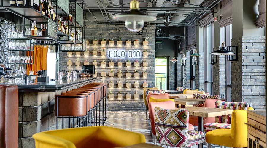 Hostelería Madrid lanza una guía técnica para preparar a los bares y restaurantes para su reapertura - La Viña