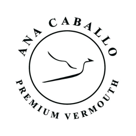 ANA CABALLO VERMOUTH