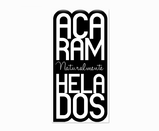 ACARAMHELADOS