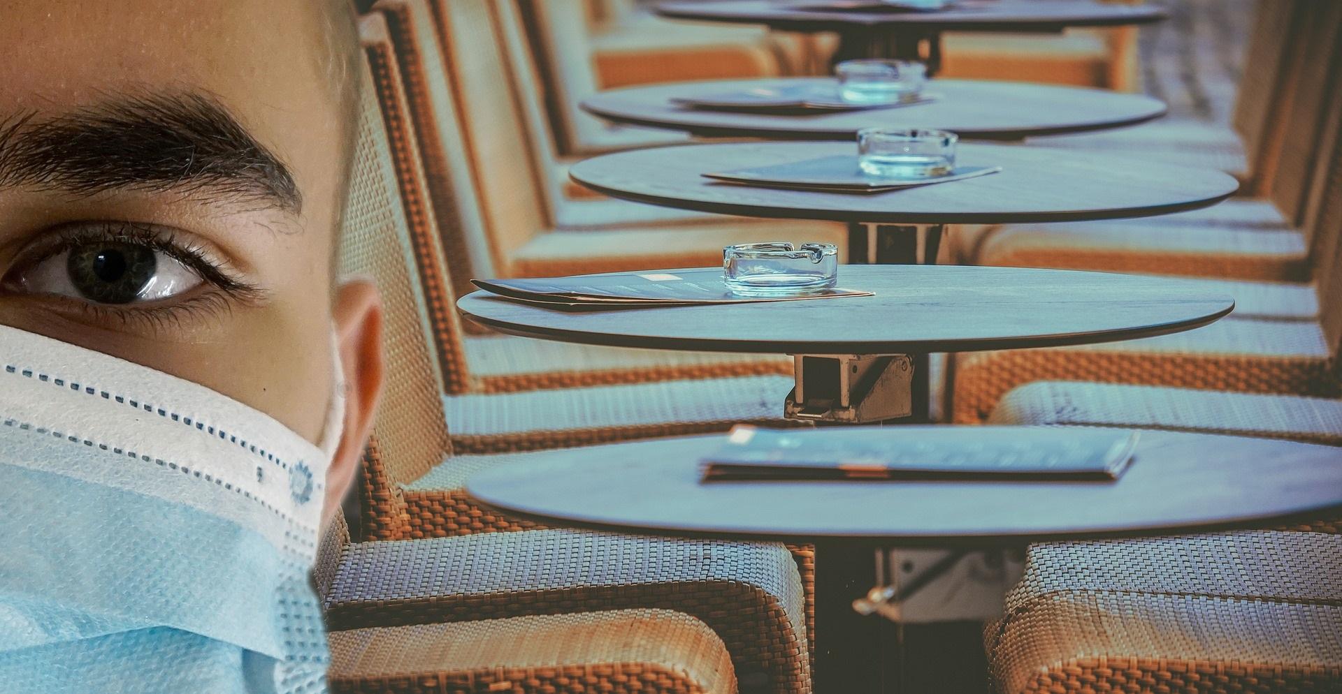 Hostelería Madrid pide a la Consejería de Sanidad la apertura de bares de copas - La Viña