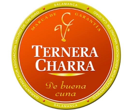 TERNERA CHARRA