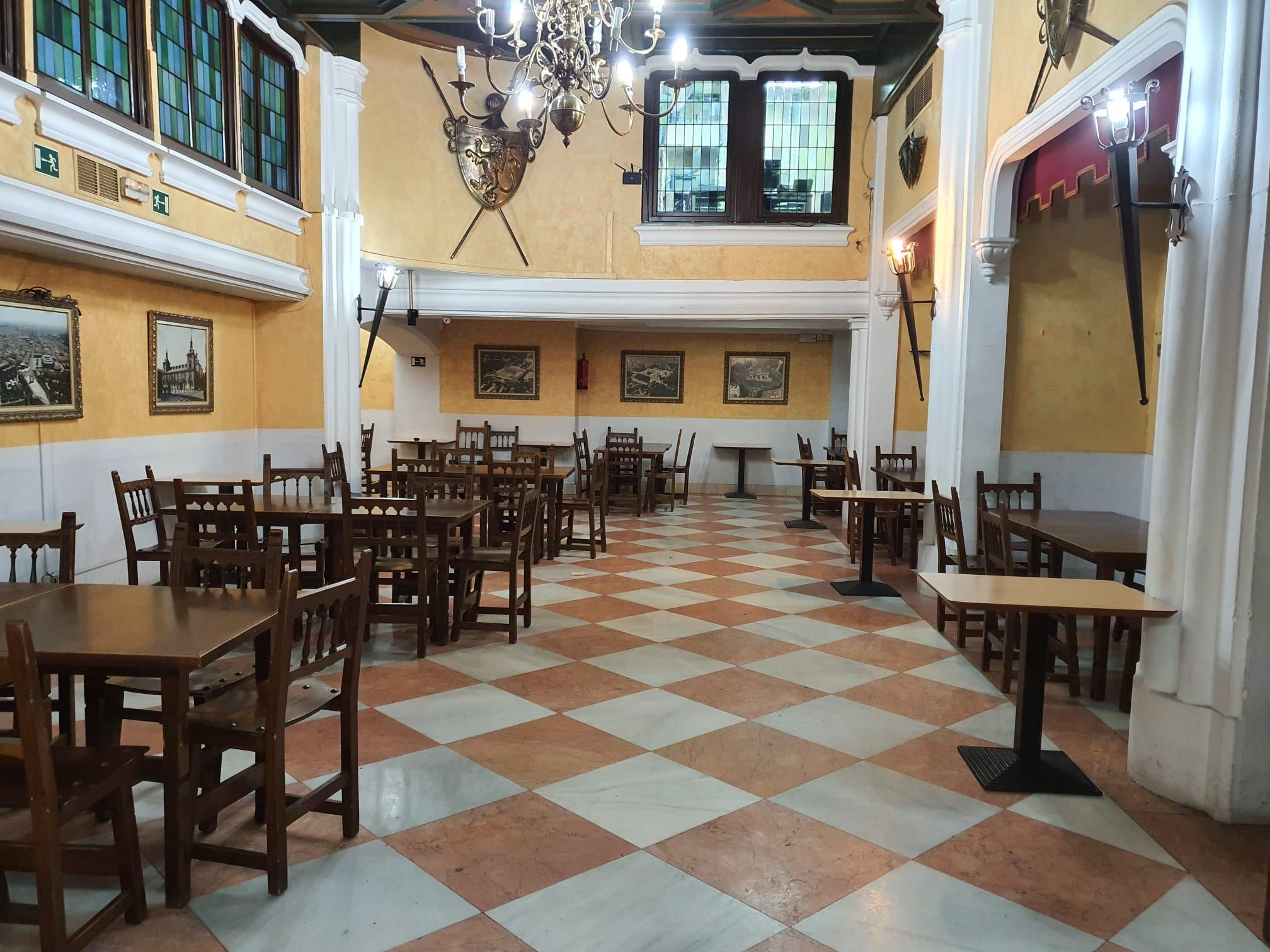 Los retos de la hostelería en tiempos de COVID-19 - La Viña