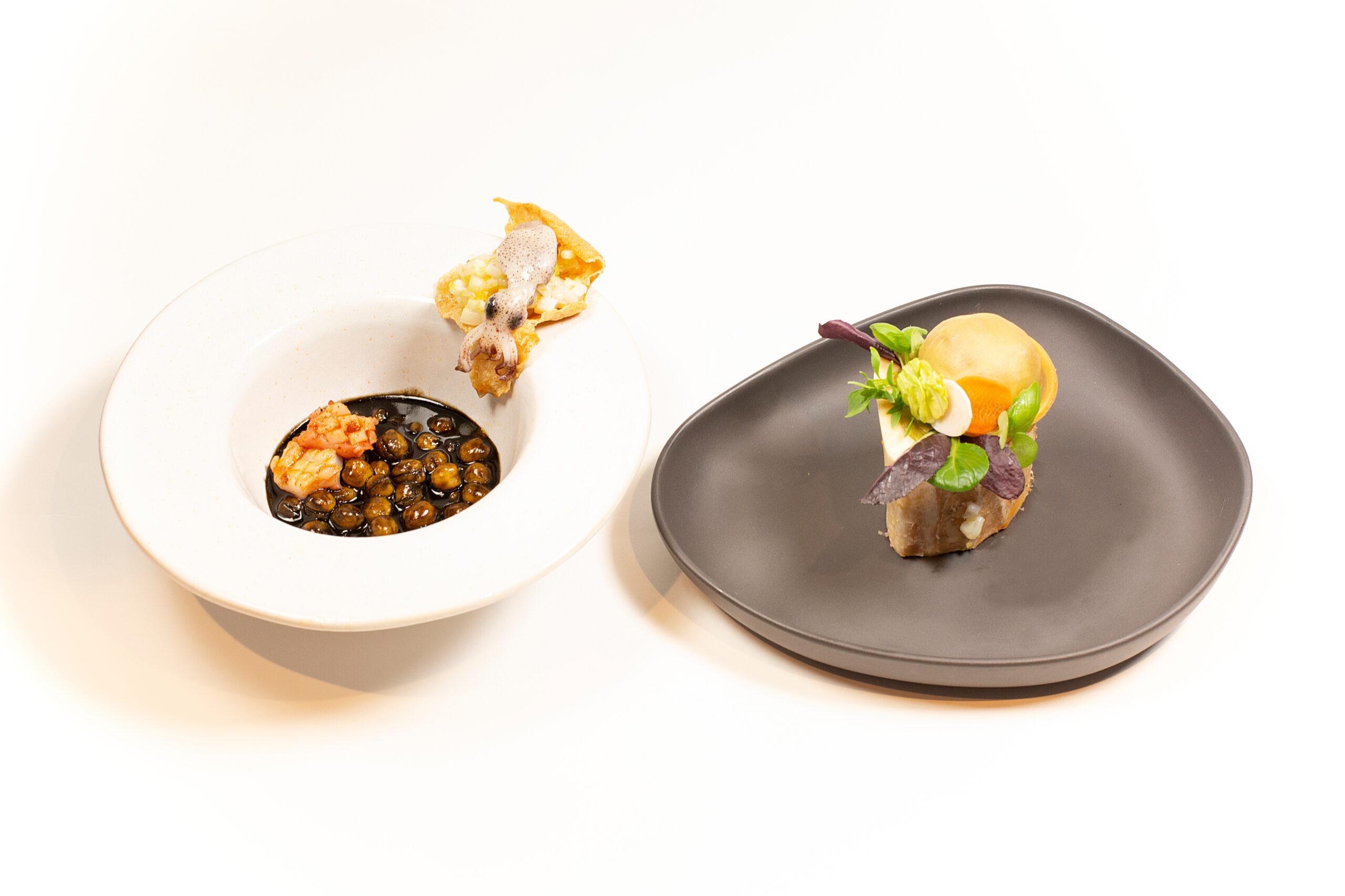 La gastronomía española se prepara para celebrar el 'Día Mundial de la Tapa' 2020 - La Viña