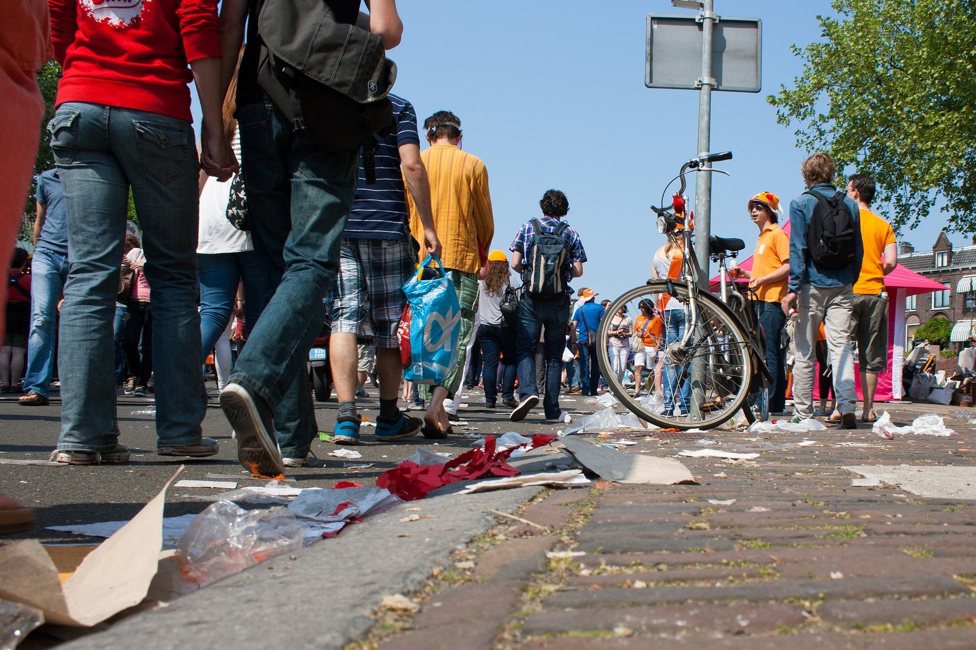 La Comunidad de Madrid valora endurecer las medidas COVID del 7 de septiembre - La Viña