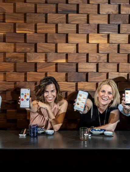 Llega Maybein: la App que notifica a los clientes las mesas canceladas o libres en restaurantes Premium de Madrid