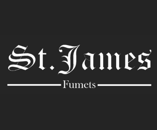 ST. JAMES FUMETS