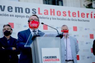 Hostelería de España rechaza el Acuerdo del Consejo Interterritorial de Salud por su falta de legitimidad - Hostelería Madrid