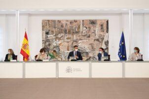 El Gobierno aprueba el Estado de Alarma, que deja en manos de las CCAA los confinamientos y la restricción de movilidad nocturna - Hostelería Madrid