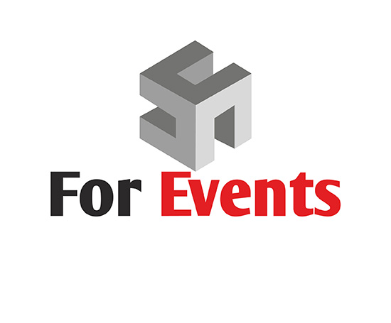 FOR EVENTS