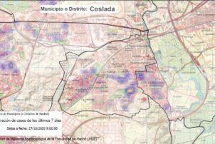 La Comunidad de Madrid confina tres nuevas zonas básicas de salud del 2 al 15 de noviembre - Hostelería Madrid