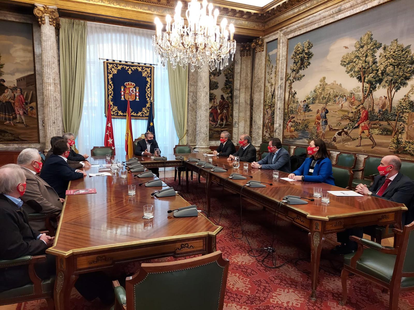 El sector reclama un Plan de Apoyo de 8.500 millones de € en la línea de Europa - La Viña