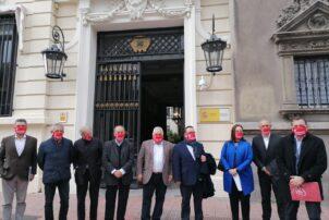 El sector reclama un Plan de Apoyo de 8.500 millones de € en la línea de Europa - Hostelería Madrid