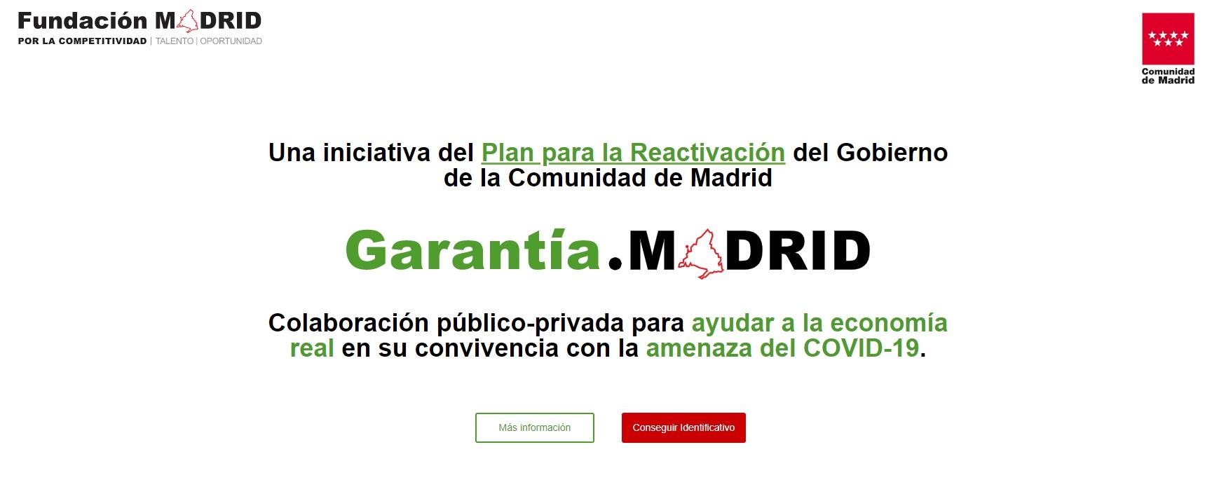 Díaz Ayuso presenta las nuevas medidas obligatorias para hostelería - La Viña