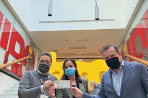 Hostelería Madrid selecciona a Makro y QuironPrevención para recibir bonos regalo para consumir en la hostelería - Hostelería Madrid