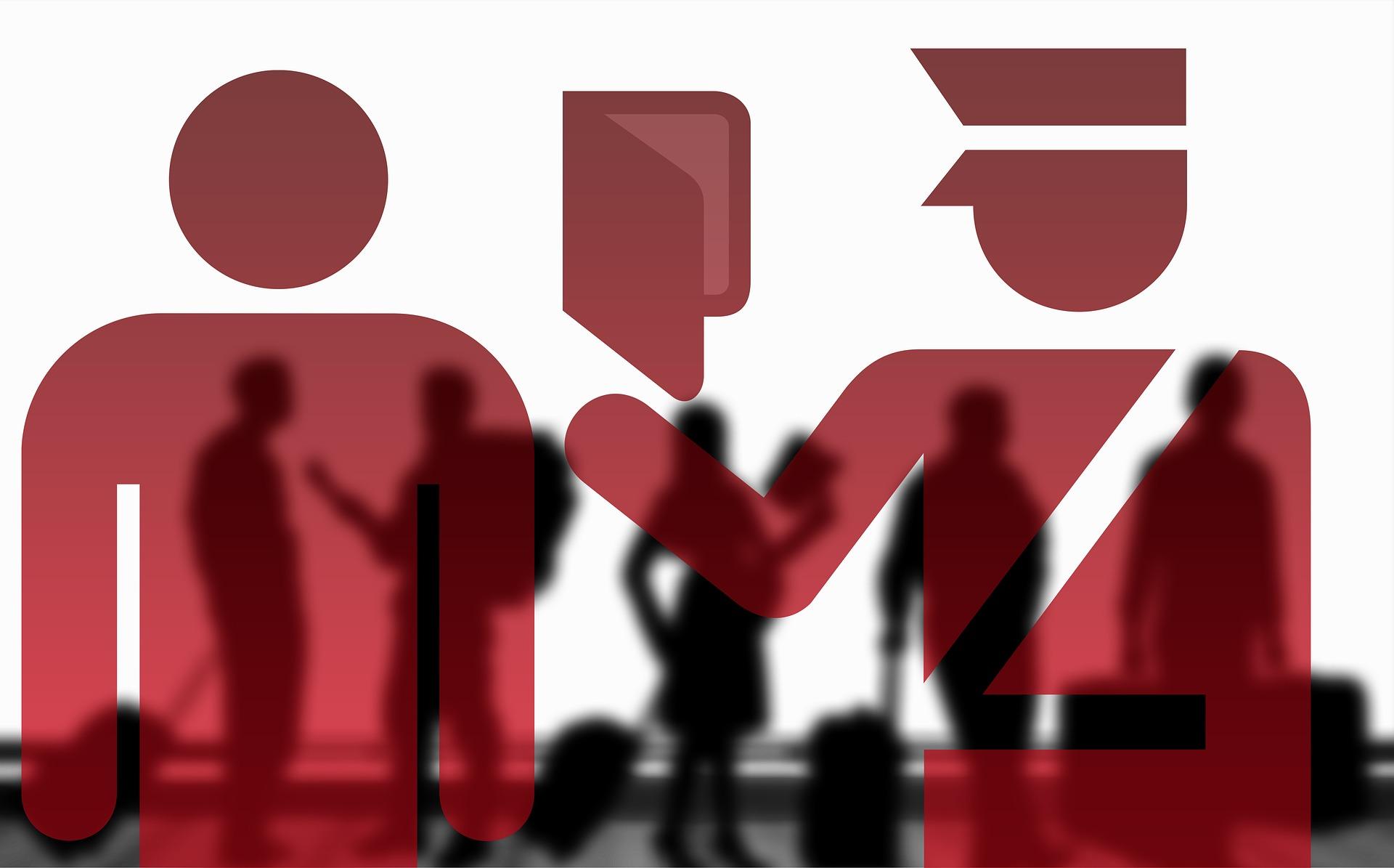 La policía tramita 275 denuncias diarias por incumplimiento de las medidas COVID - La Viña