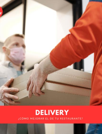 5 consejos para mejorar el delivery de tu restaurante