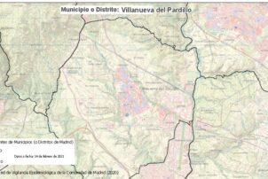 Se introducen limitaciones de movilidad en Moratalaz y Villanueva del Pardillo, y se levantan las restricciones en 31 ZBS y siete localidades - Hostelería Madrid