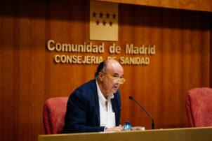 Nuevas restricciones en tres ZBS y una localidad desde hoy lunes - Hostelería Madrid